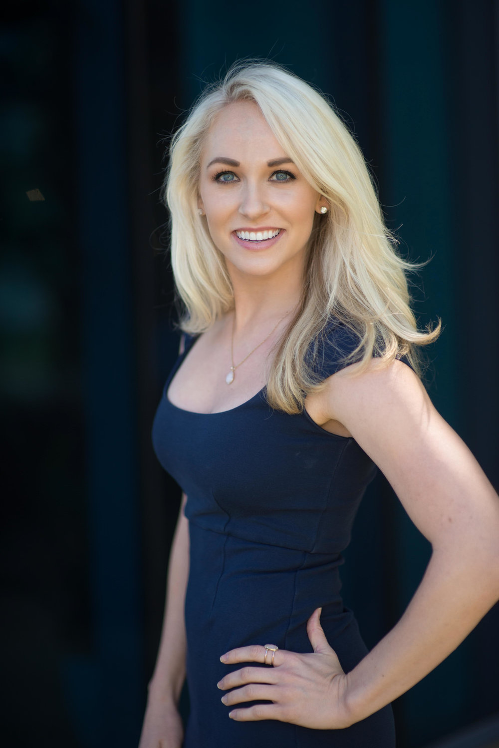 "Laura Lucky   While real estate is in her blood, her passion for helping others is truly what drives Laura Lucky's success. Having earned her Arizona Real Estate License at just 18 years old, Laura knew at a young age that joining her parents, Matt and Lisa Lucky, in the family real estate business was not simply her path of choice, but somewhat of a calling. Shortly after obtaining her real estate license, Laura graduated from Arizona State University with a Bachelor of Science degree in Marketing and International Business. Laura's proficiency in marketing has become a hallmark of The Lucky Team and continues to help drive The Luckys to higher degrees of success. In 2015, Laura was singled out as the ""Emerging Realtor of the Year"" and has been recognized as a ""Top 40 Under 40"" for the last four years by the Scottsdale Area Association of Realtors. In her non-working hours she has a passion for helping animals, volunteers at Christ Church of the Valley, and much-loved yoga, hot barre or pilates class."