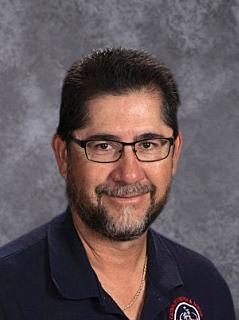 Eloy Gonzales    Facilities Assistant   e.gonzales@nool.us
