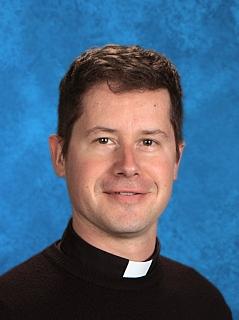 Fr. Emanuele Fadini, FSCB    Associate Pastor   e.fadini@nool.us  303-469-5171