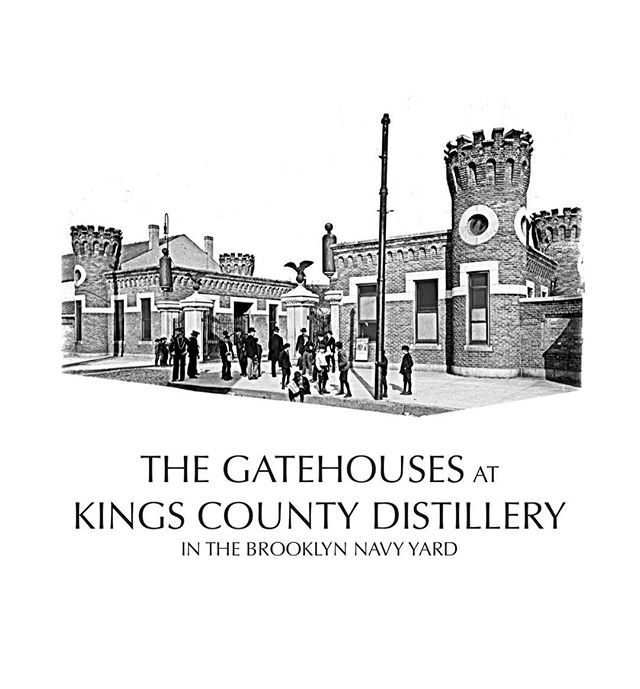 If you're in the NYC area be sure to check out @kingscountydistillery and order their blind flight of delicious whiskeys! You'll get to take a fun trivia that will test your whiskey knowledge 🥃