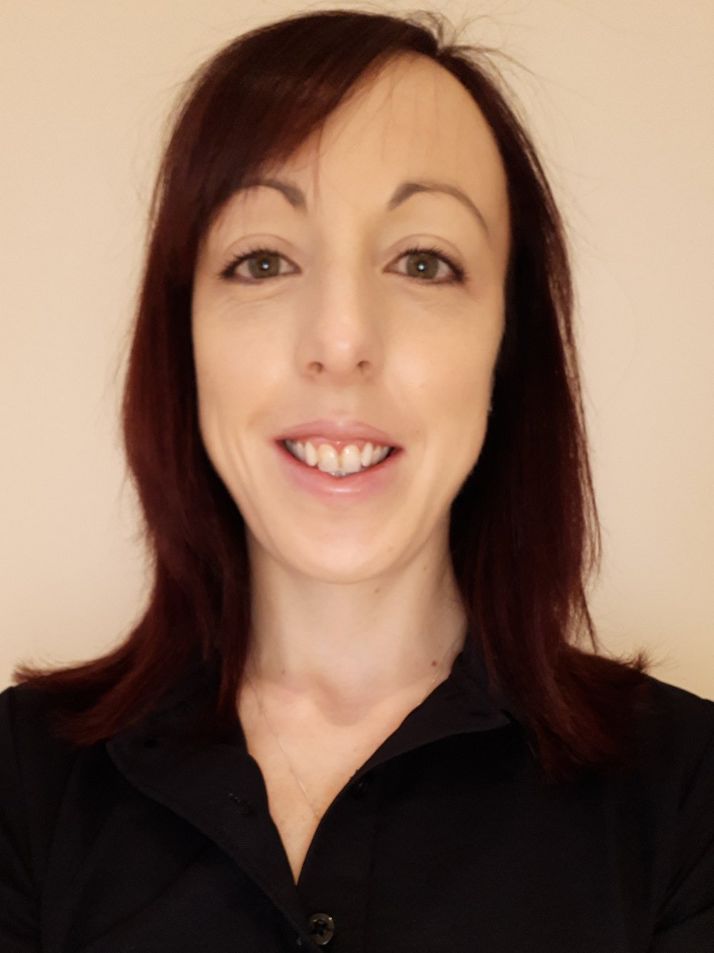 """Hi! I'm Clare. - I believe that everyone is an individual and we all have different goals, aspirations and reasons to train.It is my aim to bring the """"personal"""" back into personal training!Enjoyment and fun is the key to sustainability and this is the most important aspect of training to me.I provide a complete approach to personal training by incorporating exercise, nutrition and lifestyle advice. All these aspects are important and need to be balanced to allow you to reach your full potential both in your sport and your every day life.I aim to bring fun and variety to your workouts in a challenging yet enjoyable way. I want you to experience the love for exercise, sport and fitness that motivates me daily.I was a Solicitor for 9 years and although I enjoyed this career my true passion has always been in sport and nutrition.I have always been a sports fanatic. I grew up playing many team sports and continued into adulthood playing hockey.My true love is running and I have competed from a young age. As an adult I have ventured into endurance running completing ultra runs, marathon, half marathons and 10ks. I balance my running with strength training, swimming and Pilates.""""What seems impossible today will one day become your warm up"""
