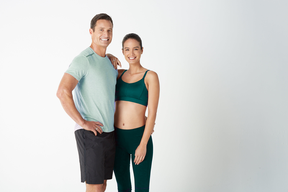 Get back your personalized body - Our community are enjoying their younger bodies again. Let us help speed up the process to your new confident lifestyle through our Back to You guide!