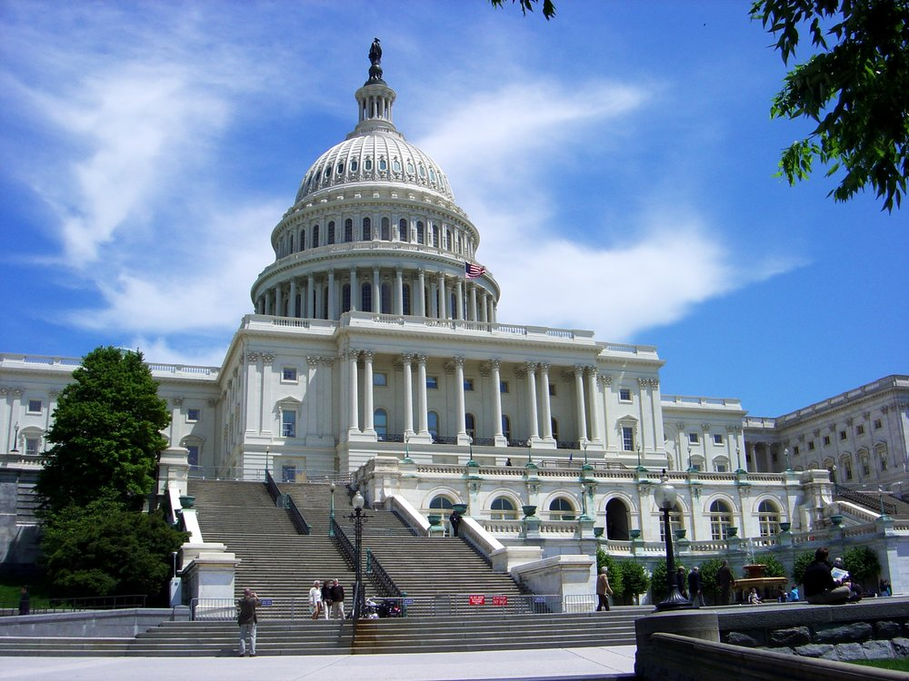 Capitol Hill Programming -