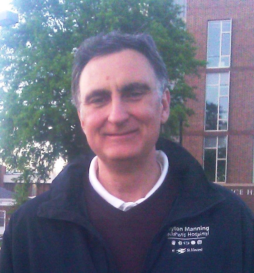 Matt Smyczek   Executive Director