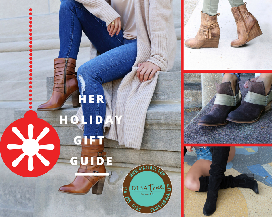 her holiday gift guide