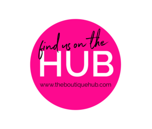 Find us on Boutique Hub