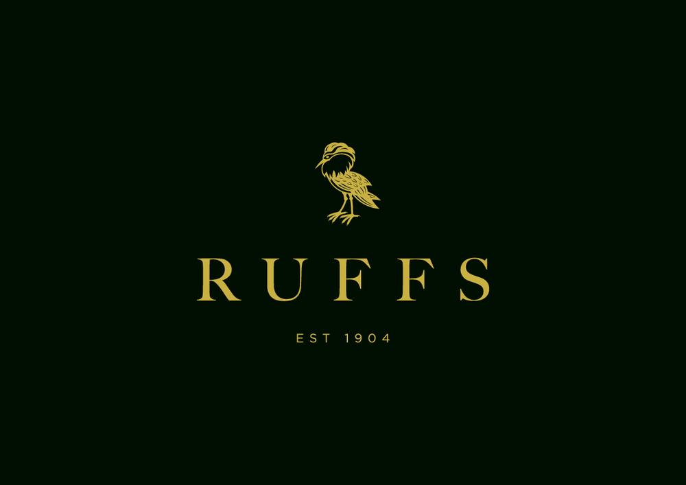 Ruffs 2018 new logo