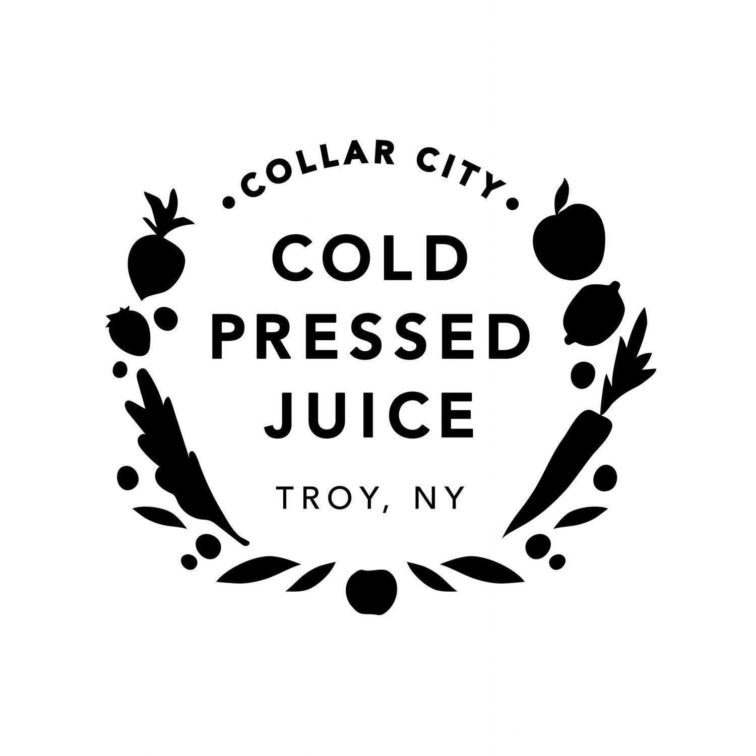 Collar City Cold Pressed