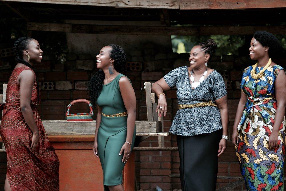 - 7-day trip torwanda