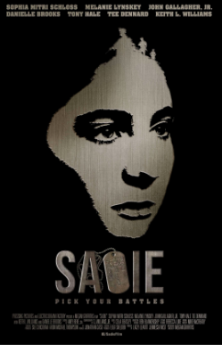 SADIE (SXSW 2018) dir. Megan Griffiths- Theatrical Booking, Impact and Outreach, and Distribution Strategy