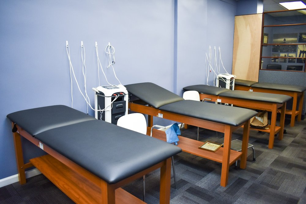 State-of-the-Art Facilities for Clients Serious About Recovery - If you want to feel your best, you have to work with the best. As a Queens-based physical therapy practice, we support and serve our clients in a fully-equipped gym with top-of-the-line equipment.