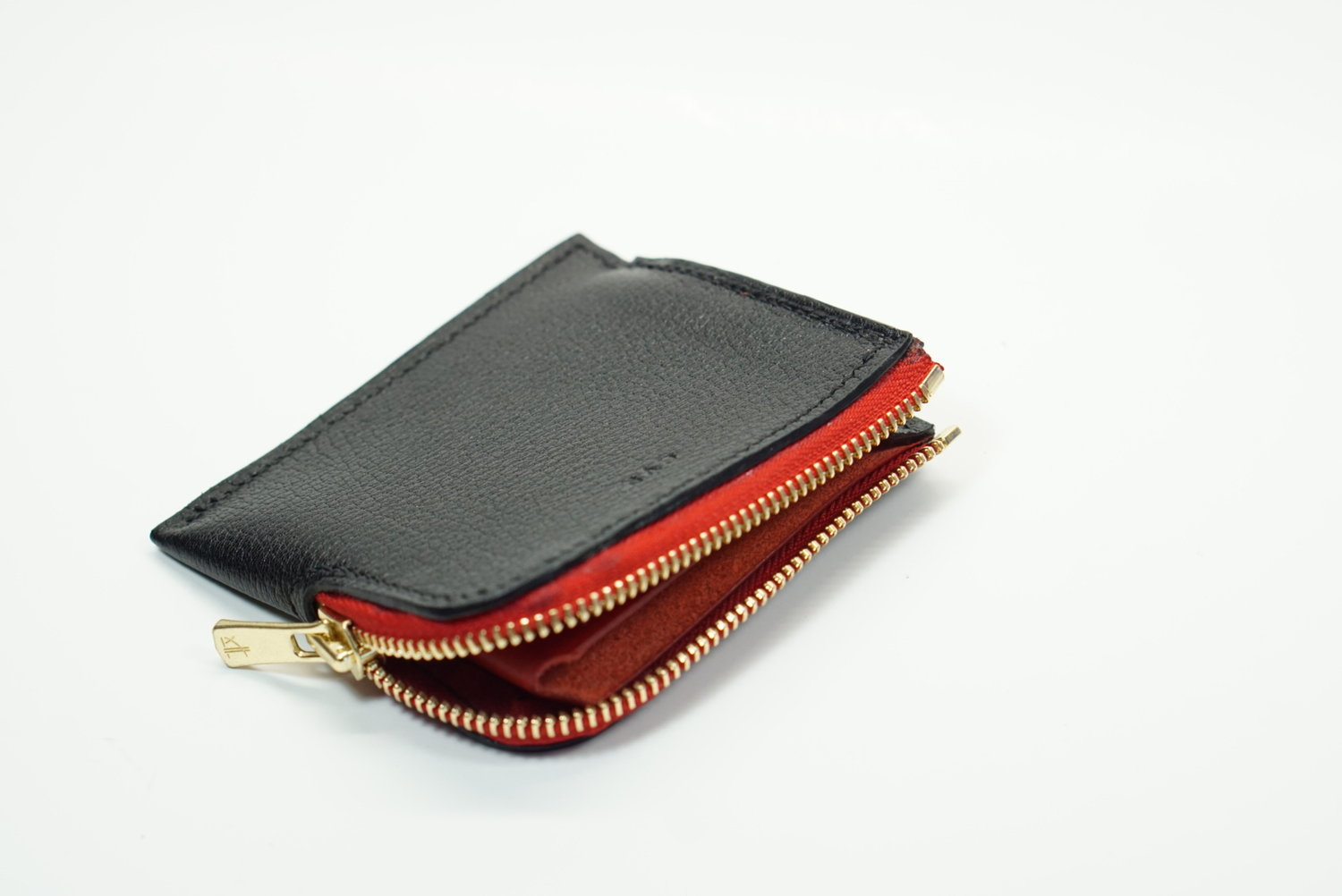 Zip Wallet H A L F M O O N Products