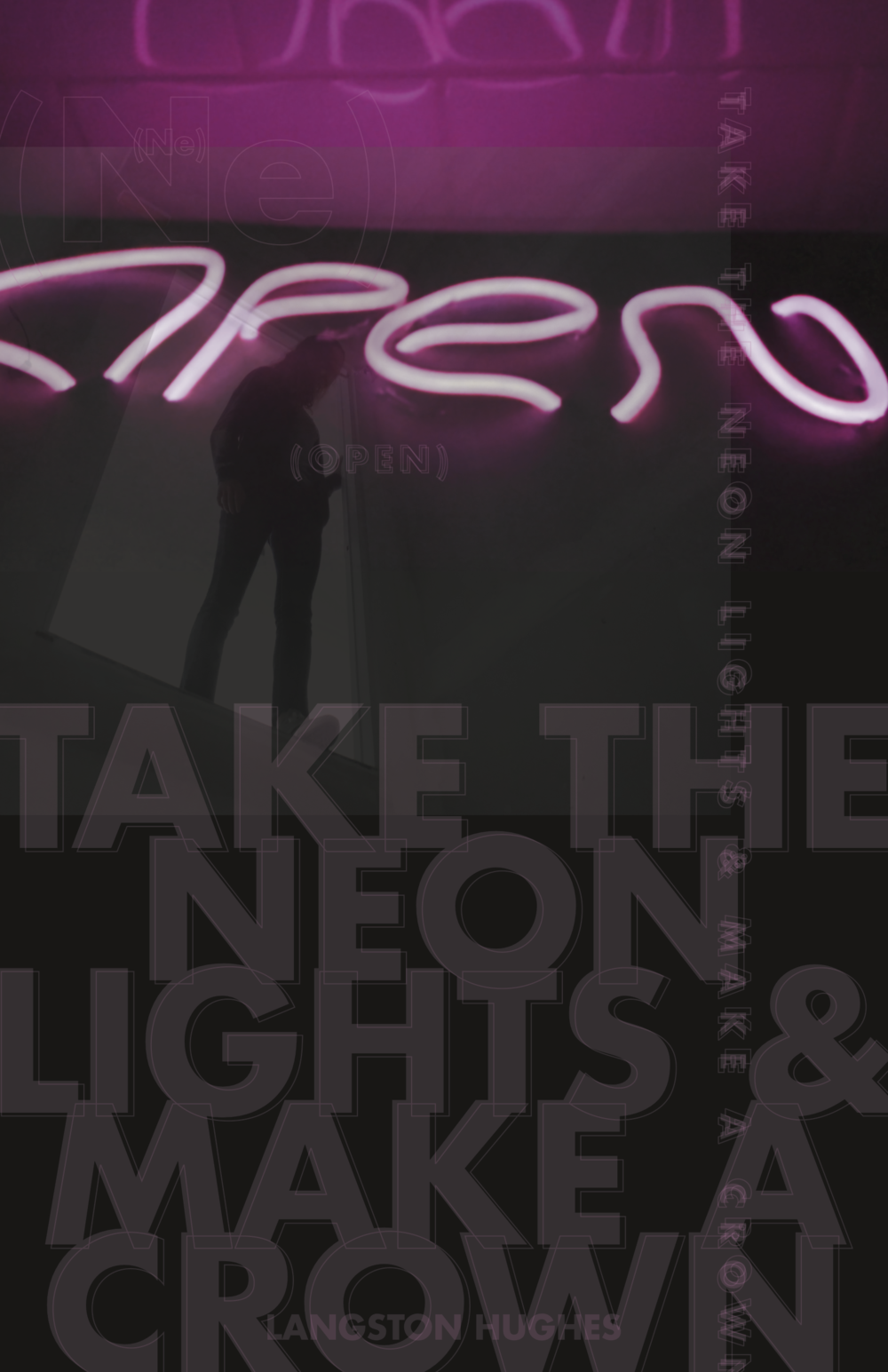 "Neon (digital, 11x17"")"