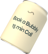 15min Bubbly Call