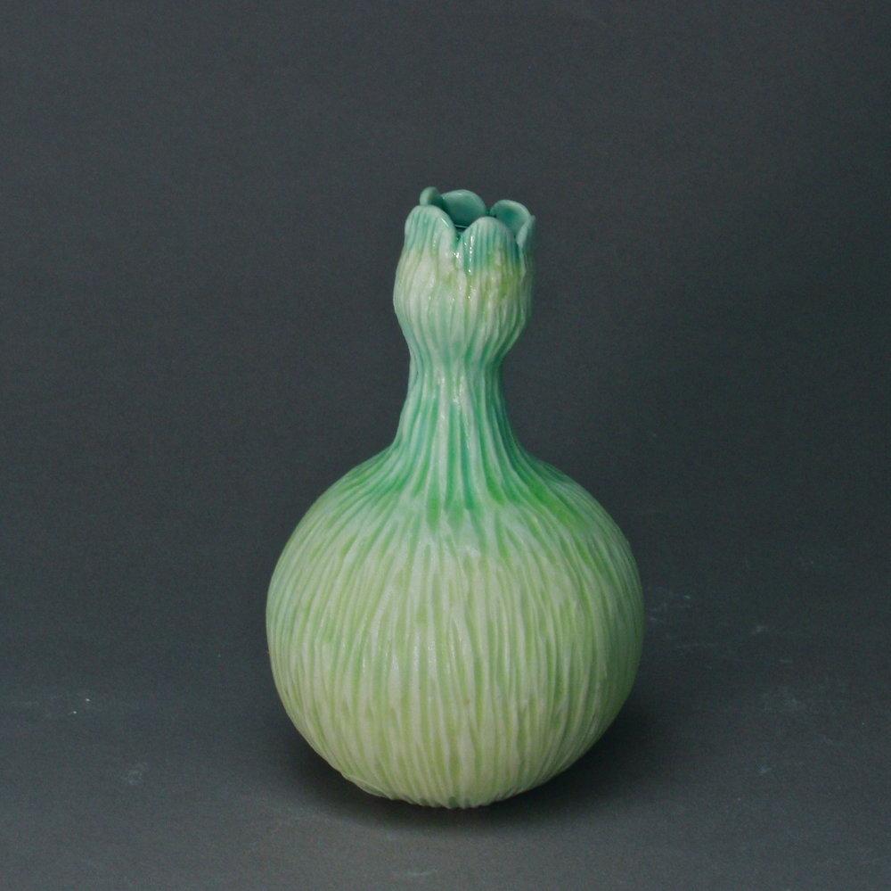 FV-12 | Pale Green Gourd ($60)