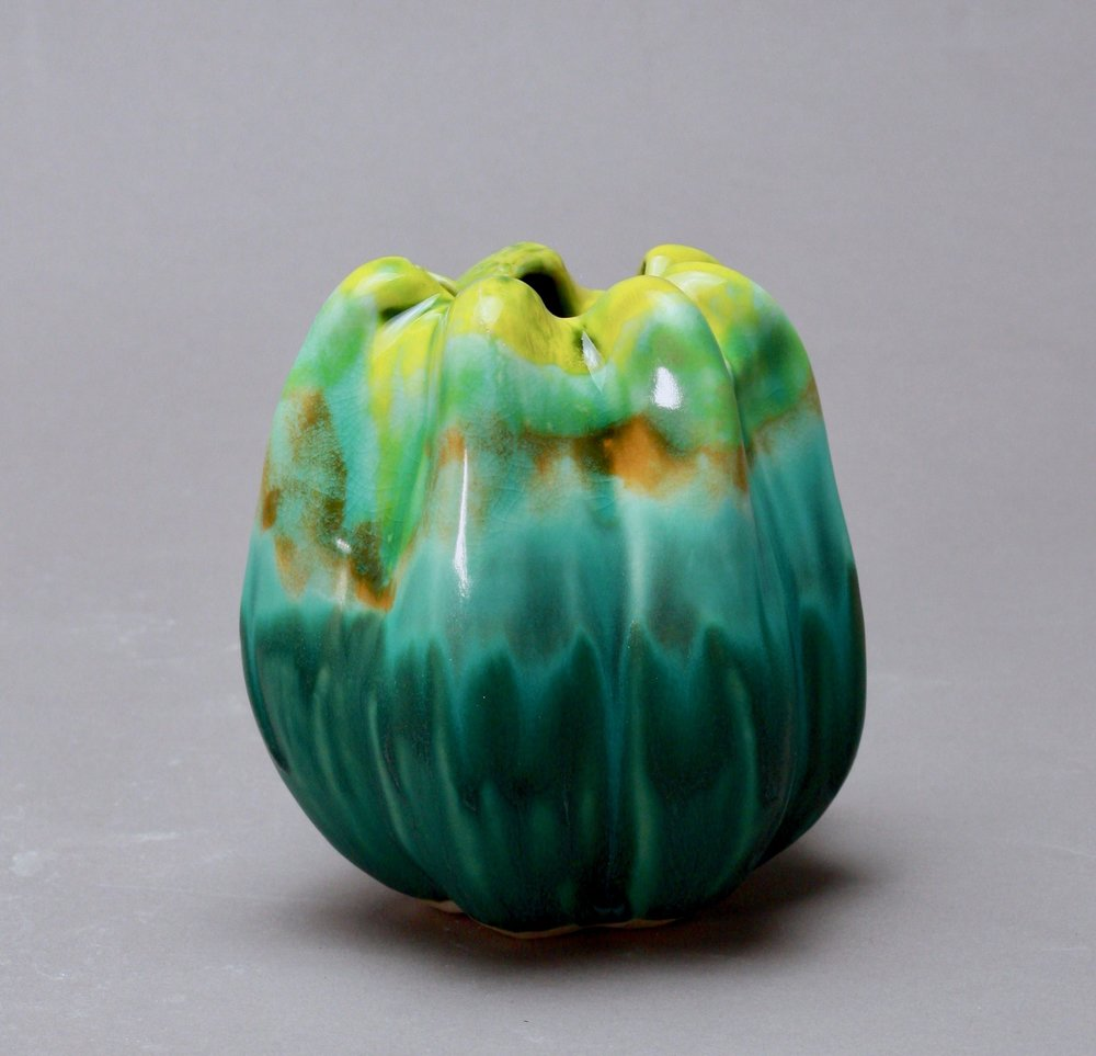FV-14 | Multi Colored Open Gourd ($75)