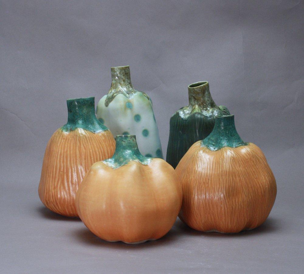 FV-20 | Large Pumpkins ($75-85)