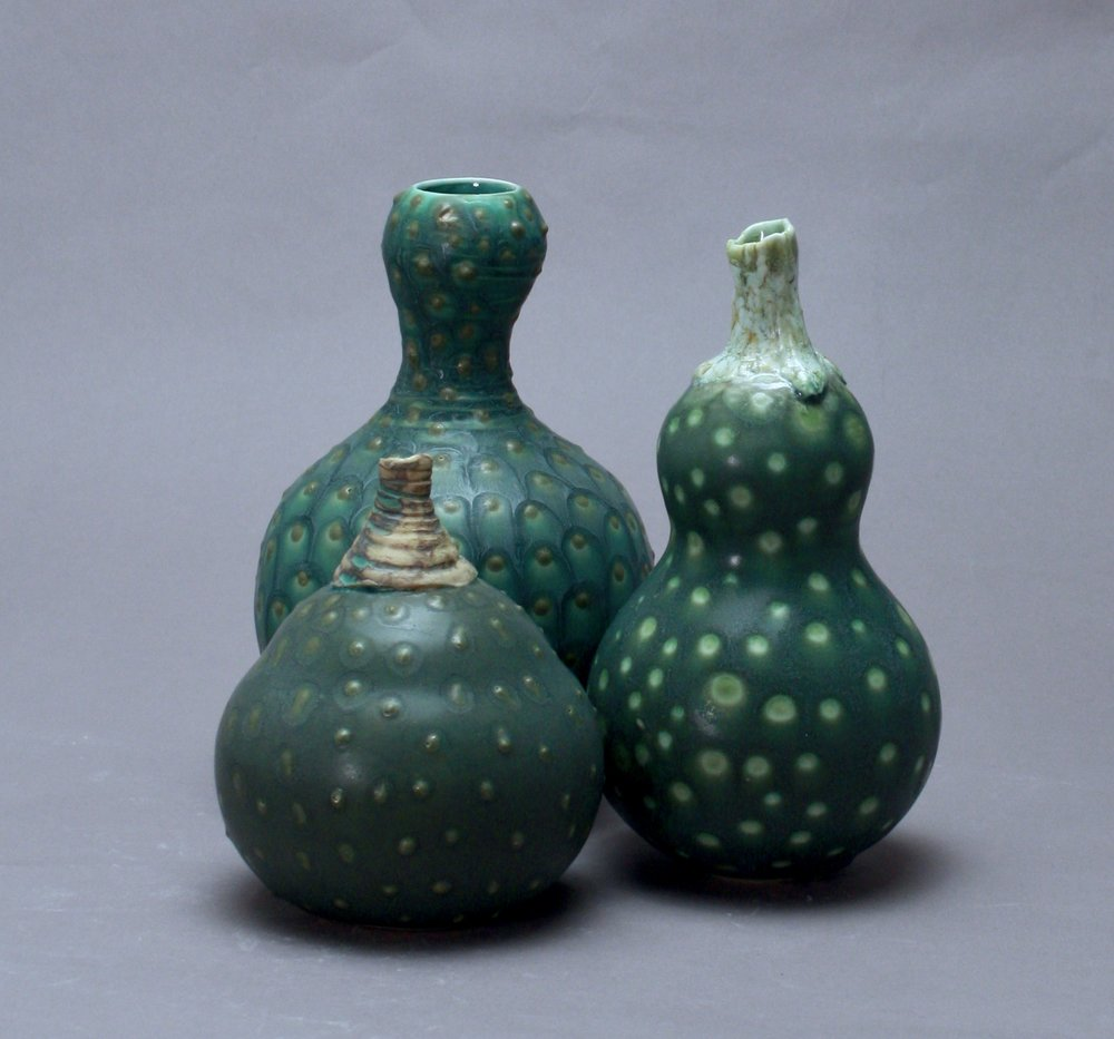 FV-22 | Dark Green Gourds  ($60-80)