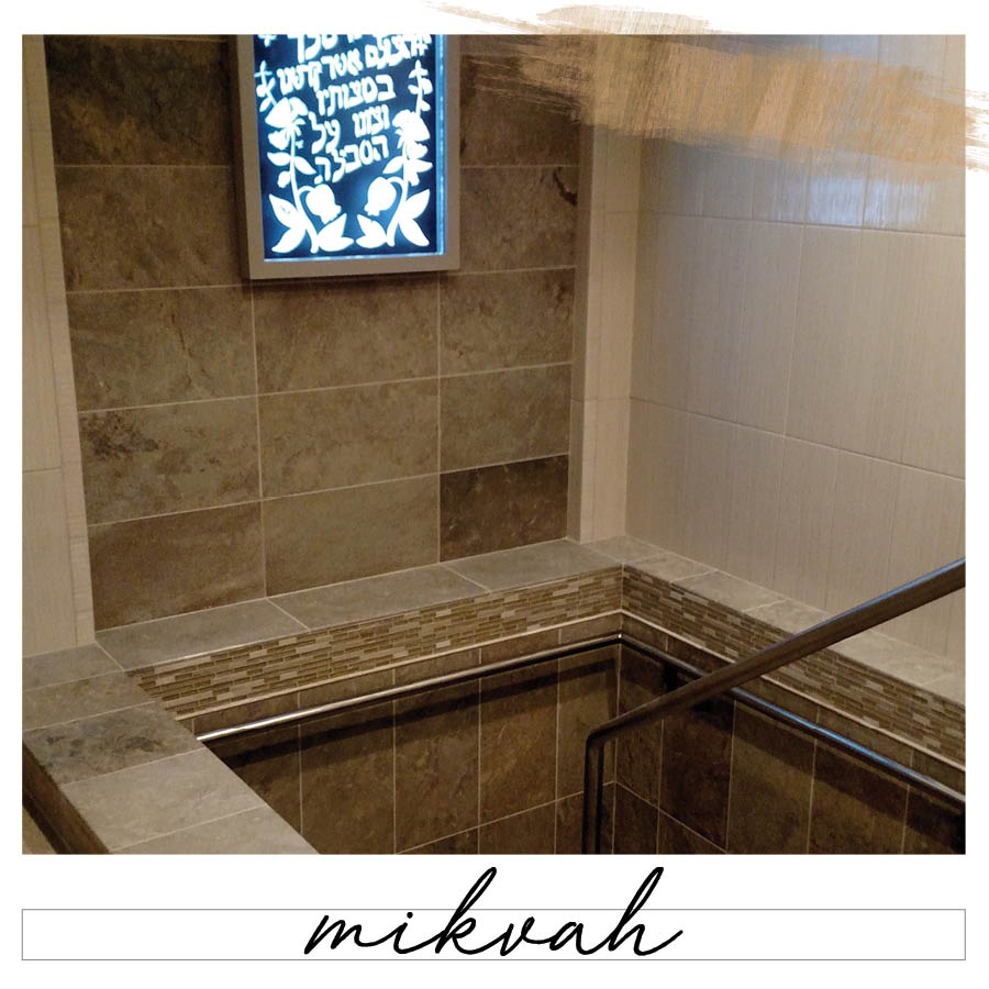 Mikvah_Project