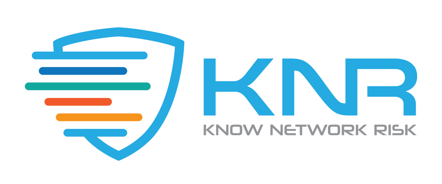 Know Network Risk, LLC - Asheville, NC - Cyber Security, Vulnerability Assessment, Penetration Test, Compliance Audit
