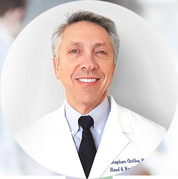 Stephen P. Grifka M.D., FAACS -
