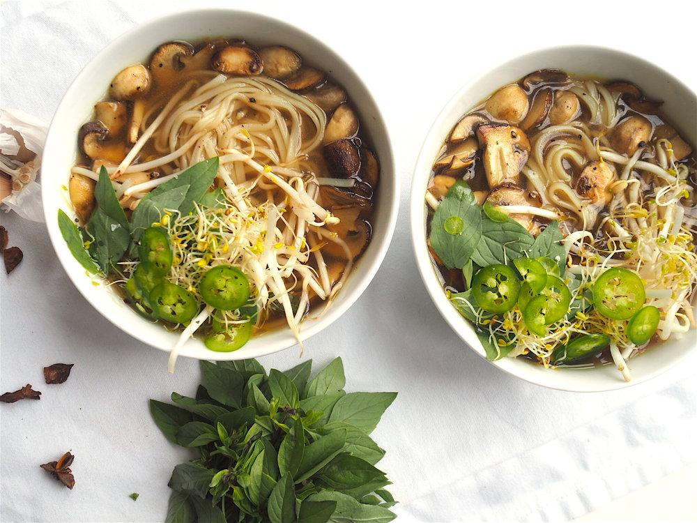 Roseglennorthdakota / Try These Vietnamese Pho Food Near Me