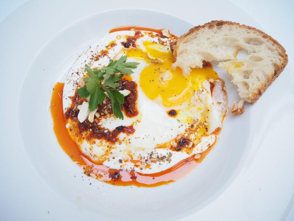 turkish eggs tomato salsa.JPG