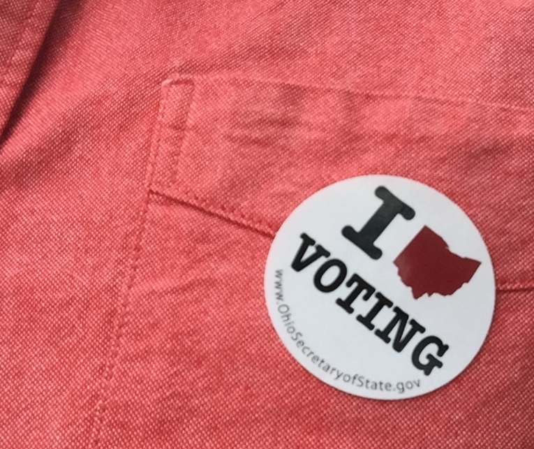 Election Reform - According to the Center for Public Integrity, Ohio's Legislature is one of the most corrupt in America. In Ohio, one person can write a candidate like me a $12,707 check for their campaign. These campaign contribution caps are the highest in the country. This legalized corruption is destroying our democracy. We must lower and enforce new campaign finance limits that will keep big-money donors in check. We must also see an end to gerrymandering, where the party in power draws skewed district boundaries. The results of gerrymandering can be heinous, and hurt small town, rural Americans the most.