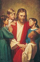 Savior with Children from around the world.jpg