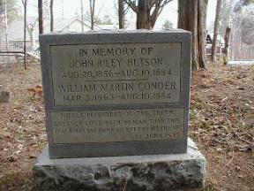Cane Creek Massacre tombstone.jpg