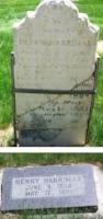 Henry Harriman gravestones.jpg