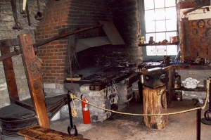 Webb Blacksmith shop interior - small.jpg
