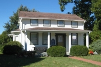 Orson Hyde House Nauvoo, Illinois