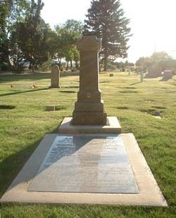 Aaron John Tombstone.jpg
