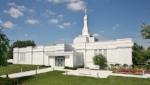 Columbus Ohio Temple