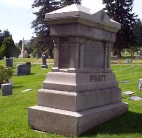 Orson Pratt gravestone.jpg