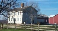 John Johnson Farm