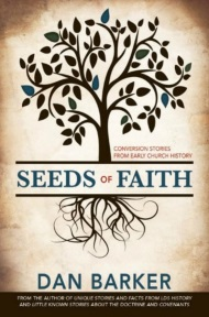 Seeds of Faith: Conversion Stories from Early Church History, Click Here!