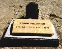 Zera Pulsipher gravestone.jpg