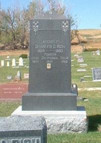 Charles C. Rich gravestone.jpg