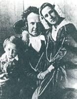 Willard Richards and wife.jpg