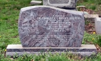 Fredrick G. Williams gravestone.jpg