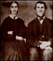 Lyman & Harriet Wight 1833