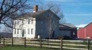 John Johnson Home Hiram, Ohio