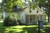 Nauvoo, Illinois Home