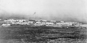 Fort Douglas 1866