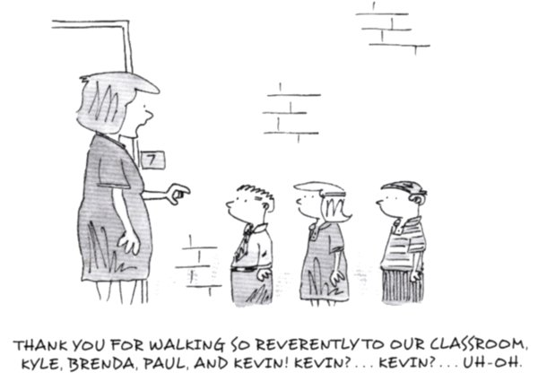 So, You're a Primary Teacher!  p. 5