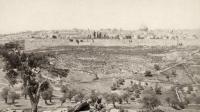 Jerusalem about 1870