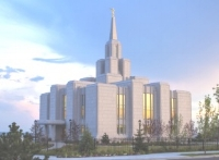 Calgary Alberta Canada Temple