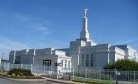 Halifax Nova Scotia Temple